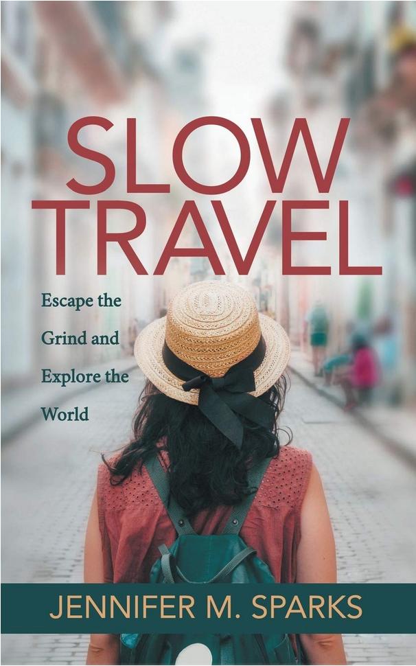 Slow Travel Book
