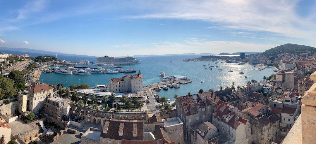 Inland Dalmatia and Hvar Island